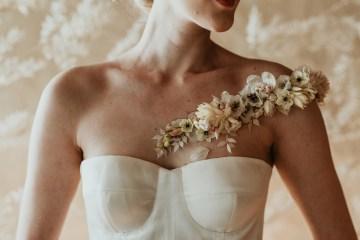 Candlelit Wedding Inspiration With Pretty Fairy Lights – Lauren Pretorius Photography 1