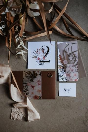Candlelit Wedding Inspiration With Pretty Fairy Lights – Lauren Pretorius Photography 10