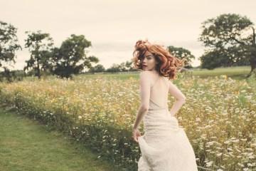 Opulent Barn Holiday Wedding Inspiration – Kerry Ann Duffy Photography 8