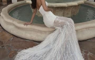 Showstopping Dazzling WONA Bridal Wedding Dresses – Miami – Meryl