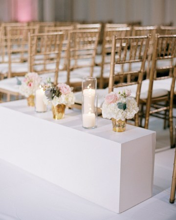 Gorgeous Green and Pink Chicago Ballroom Wedding – Clary Pfeiffer Photography – LOLA Event Productions 24