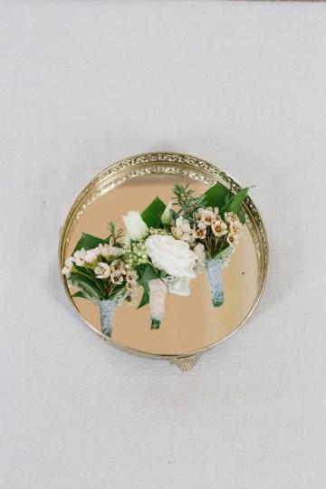 Gorgeous Winter Blue Wedding Inspiration – Irene Fucci 44