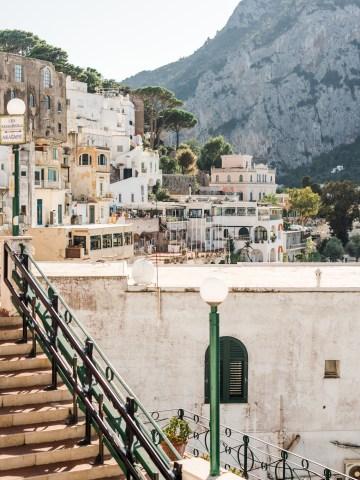 The Ultimate Mediterranean Capri Elopement – Rochelle Cheever 29