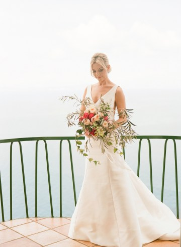 The Ultimate Mediterranean Capri Elopement – Rochelle Cheever 3