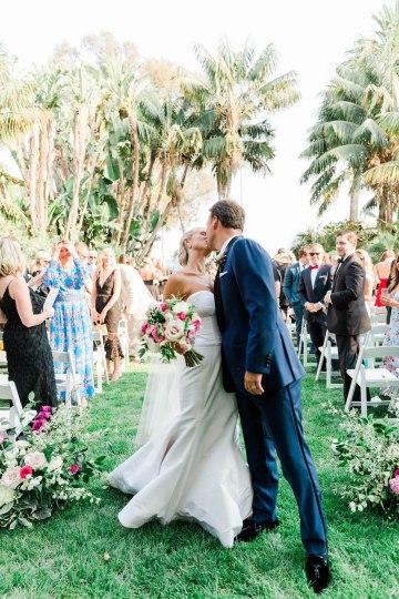 Classic Beautiful Four Seasons Biltmore Santa Barbara Wedding – Bridal Musings – Valorie Darling Photography Collective 43