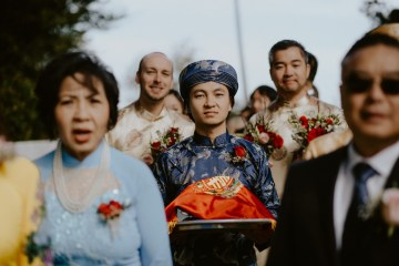Dramatic Multicultural Vietnamese Little Rock Wedding – Meredith Events – Layers Photography 2