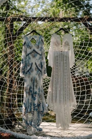 Dreamcatcher Bohemian Wedding Inspiration – Gissell Weddings – Corey Fox Photography – Rue de Seine Bridal 4