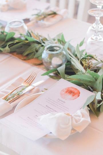 Dreamy Traditional Greek Wedding – Maxeen Kim Photography 10