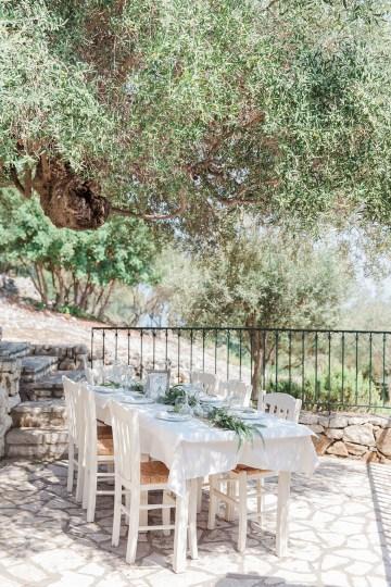 Dreamy Traditional Greek Wedding – Maxeen Kim Photography 11
