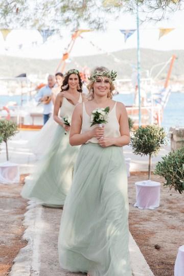 Dreamy Traditional Greek Wedding – Maxeen Kim Photography 31