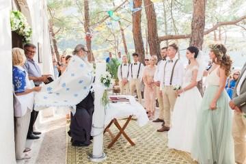 Dreamy Traditional Greek Wedding – Maxeen Kim Photography 4