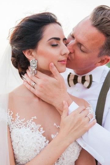 Dreamy Traditional Greek Wedding – Maxeen Kim Photography 43