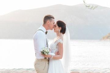 Dreamy Traditional Greek Wedding – Maxeen Kim Photography 8