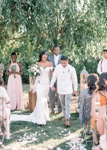 Elegant Virginia Countryside Wedding – Morgan Renee Photography 13