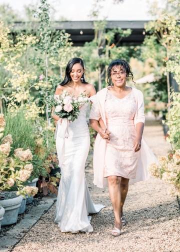 Elegant Virginia Countryside Wedding – Morgan Renee Photography 19