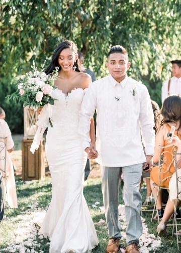 Elegant Virginia Countryside Wedding – Morgan Renee Photography 22
