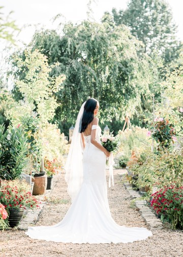 Elegant Virginia Countryside Wedding – Morgan Renee Photography 24