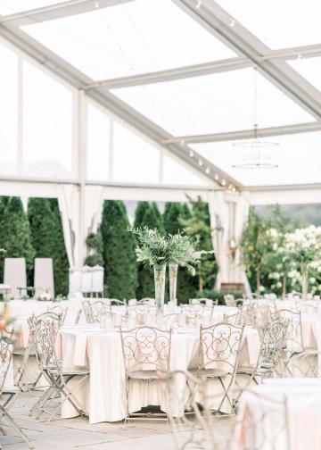 Elegant Virginia Countryside Wedding – Morgan Renee Photography 32