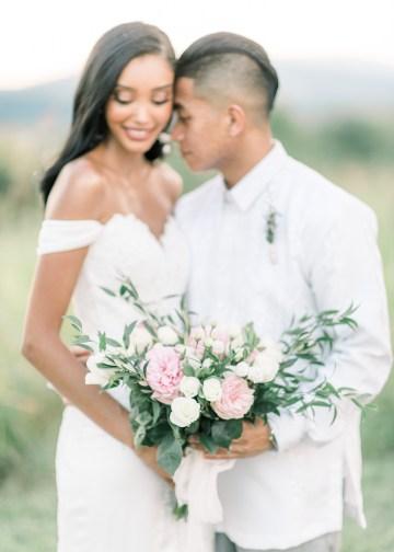 Elegant Virginia Countryside Wedding – Morgan Renee Photography 39