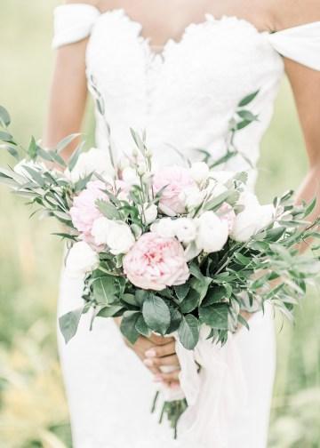 Elegant Virginia Countryside Wedding – Morgan Renee Photography 47