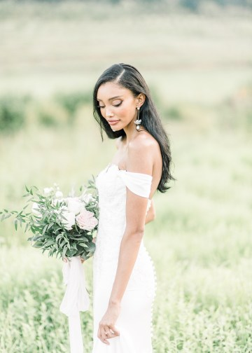 Elegant Virginia Countryside Wedding – Morgan Renee Photography 48