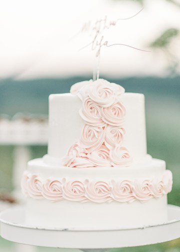 Elegant Virginia Countryside Wedding – Morgan Renee Photography 53