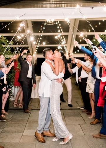 Elegant Virginia Countryside Wedding – Morgan Renee Photography 57