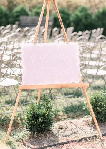Elegant Virginia Countryside Wedding – Morgan Renee Photography 66