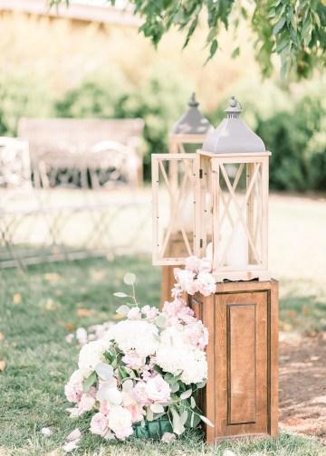 Elegant Virginia Countryside Wedding – Morgan Renee Photography 68