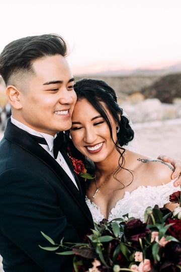 Magical Modern Harry Potter Inspired Wedding – Ashlyn Savannah Photo 10