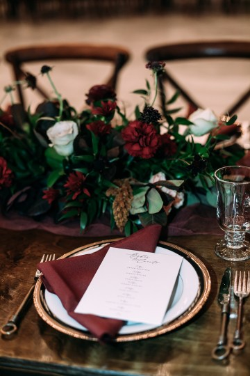 Magical Modern Harry Potter Inspired Wedding – Ashlyn Savannah Photo 14