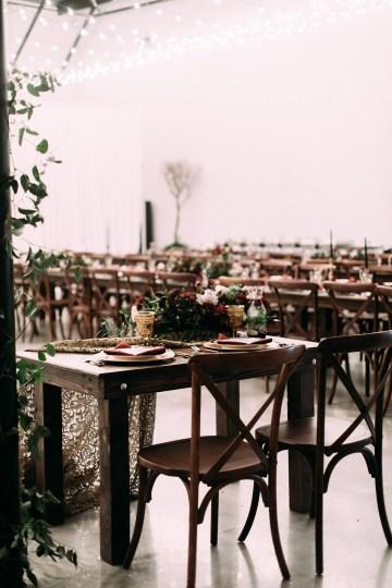 Magical Modern Harry Potter Inspired Wedding – Ashlyn Savannah Photo 20