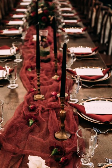 Magical Modern Harry Potter Inspired Wedding – Ashlyn Savannah Photo 21