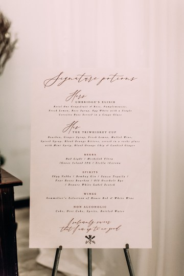 Magical Modern Harry Potter Inspired Wedding – Ashlyn Savannah Photo 32