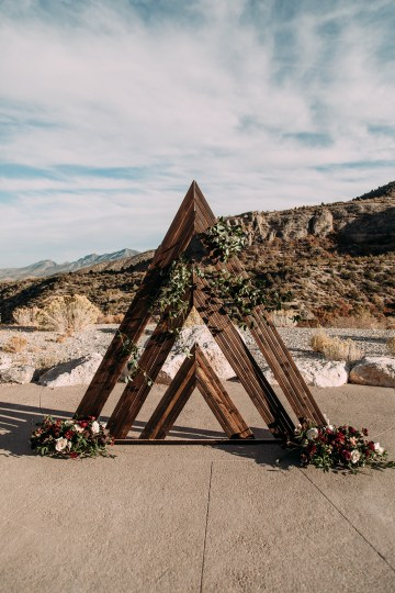 Magical Modern Harry Potter Inspired Wedding – Ashlyn Savannah Photo 9