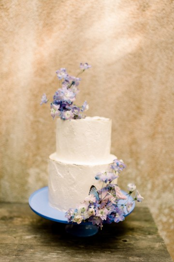 Whimsical Lilac Purple Garden Wedding Inspiration – Danielle Harris Photography 28