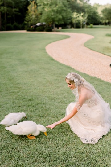Whimsical Lilac Purple Garden Wedding Inspiration – Danielle Harris Photography 40
