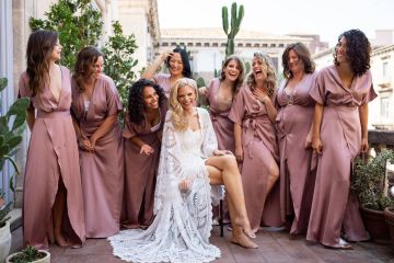 Fairytale Wedding in a Sicilian Citrus Grove – Daniele and Edgard 38