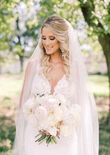 Lavish Southern Winery Wedding – Molly Lichten Photography 13