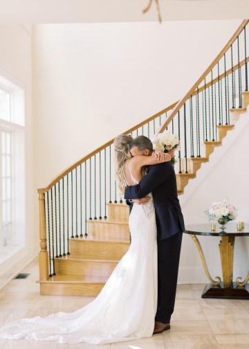 Lavish Southern Winery Wedding – Molly Lichten Photography 20