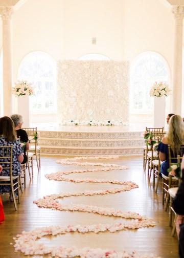Lavish Southern Winery Wedding – Molly Lichten Photography 28