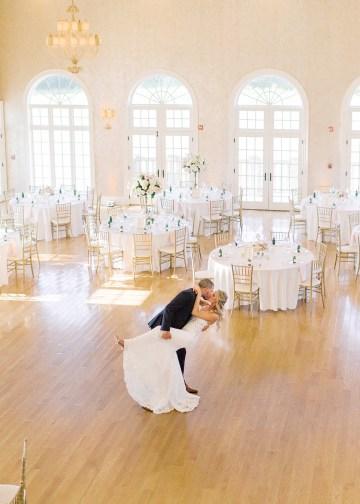 Lavish Southern Winery Wedding – Molly Lichten Photography 39