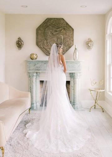 Lavish Southern Winery Wedding – Molly Lichten Photography 47