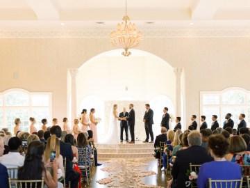 Lavish Southern Winery Wedding – Molly Lichten Photography 49