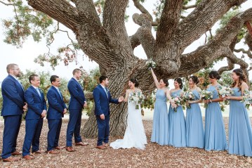 The Club at Ruby Hill Golf Wedding – Eric Doolin Photography 9
