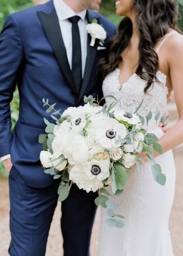 Blue Wedding at Barnsley Gardens Ruins in Georgia – Shauna Veasey 30