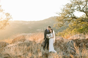 Golden Hour Southern California Wedding with Cambodian Influence – Carrie McGuire Photography 3