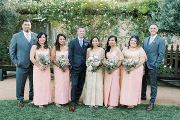Golden Hour Southern California Wedding with Cambodian Influence – Carrie McGuire Photography 6