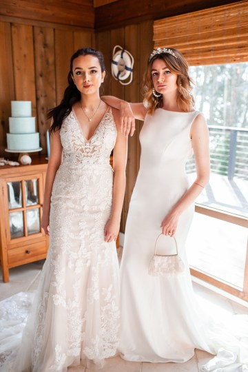 Maggie Sottero Pacific Northwest Beach Wedding Inspiration – Claire Eliza – Bridal Musings 45
