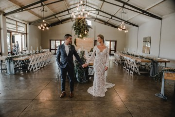 Modern Geometric Inspired South African Wedding – Conway Photography 27